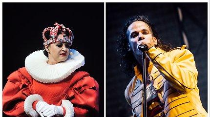 """""""Queen Show"""" nuskambės legendinė daina: Lietuvoje ją atlikti ryžtasi retas"""