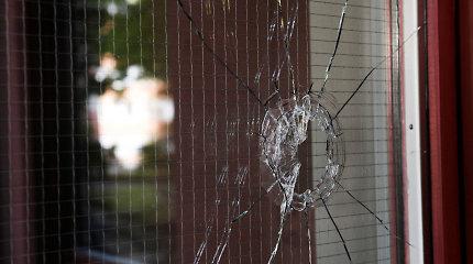 Švedijos policija nušovė Dauno sindromu sirgusį vyrą su žaisliniu ginklu