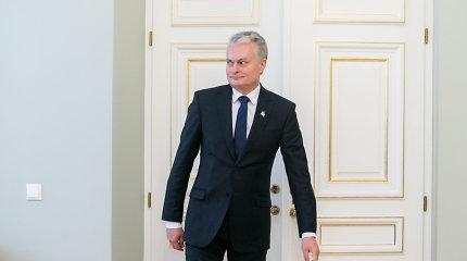 Seimo nariai svarsto atmesti prezidento veto dėl kelių priežiūros įmonių