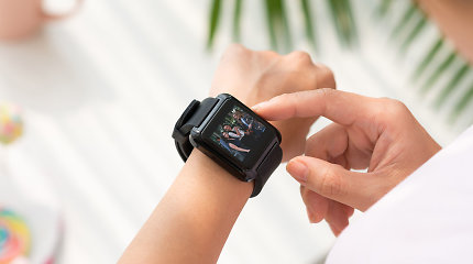 Technologinės keistenybės: 5 keisčiausi kada nors sukurti išmanieji laikrodžiai
