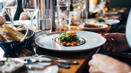 Tyrimas parodė, kas trukdo į Lietuvą privilioti gastronomija besidominčius turistus