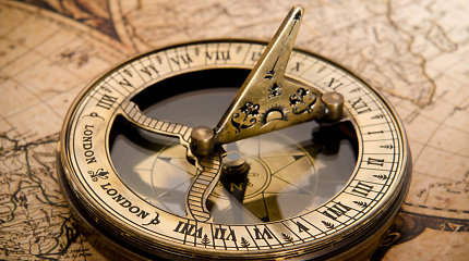 Bendrųjų žinių testas: rytai, vakarai šiaurė ar pietūs?