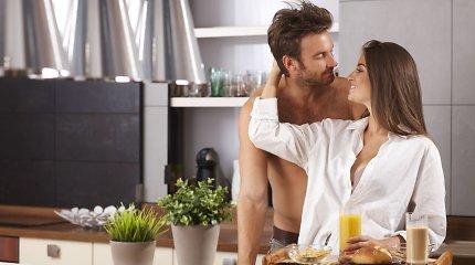 Ar santykiai turi ateitį: jūsų psichologinis tipas ir suderinamumas su partneriu