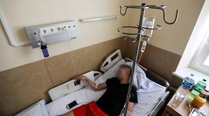 Kauno klinikose – tyrimas dėl paauglio apendicito operacijos: pro žaizdą bėgo pūliai