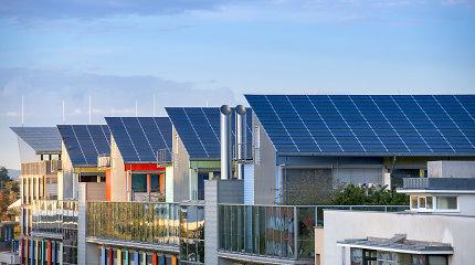 Amerikiečių pora organizavo 1 mlrd. dolerių sukčiavimo su saulės energetika schemą