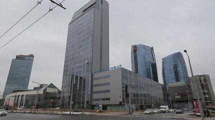Vilniaus visuomeniniai rinkimų komitetai skundžiasi dėl diskriminacijos