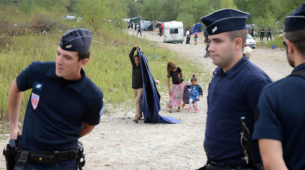 Rumunijoje susidūrus mikroautobusui ir sunkvežimiui žuvo 10 žmonių