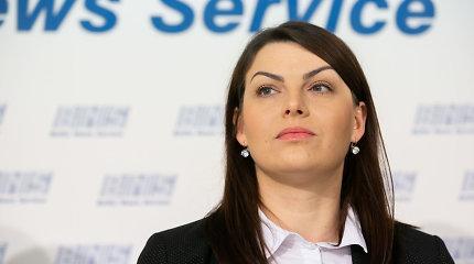 """""""Niklita"""" apskundė nepalankų teismo sprendimą dėl ieškinio R.Kazėnienei"""