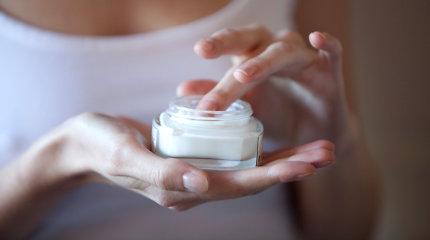 G.Azguridienė pataria, kaip išsirinkti kokybišką kosmetiką. Pagrindiniai sertifikatai