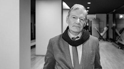 """M.Zingeris: """"Jei iki 2022-ųjų būtų parengtas Žydų muziejaus projektas, tai būtų didelis žingsnis į priekį"""""""
