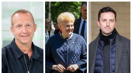 """Prodiuseriai nepritaria Dalios Grybauskaitės padėkos koncertui: """"Pasigendu skaidrumo"""""""