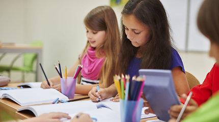 Mokykla, kuri ugdo ne vartotoją, o kūrėją: mokymasis gali būti džiaugsmingas