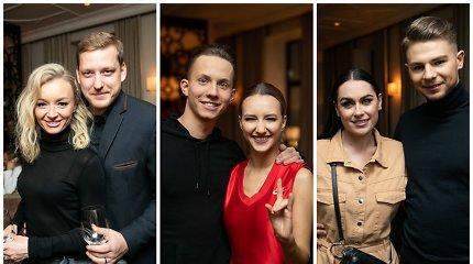 """Po """"Šok su žvaigžde"""" superfinalo – siautulingos dūzgės Vilniaus centre"""