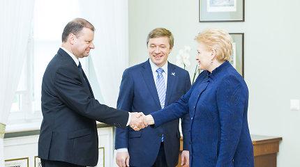 10 Dalios Grybauskaitės prezidentavimo metų. Atėjo su tvirtesniu kumščiu, išeina palikdama daugiau įtampos ir įtarumo