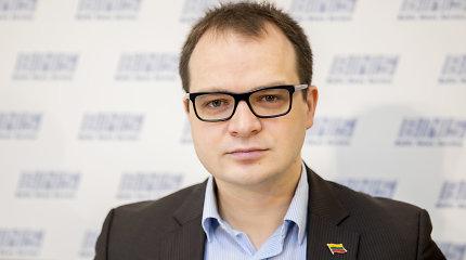 J.Mundeikis: 2020 metų gyventojų materialinis nepriteklius Lietuvoje