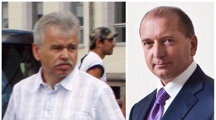 Po 15min klausimų iš Lietuvos vejamas Jurijaus Borisovo verslo partneris
