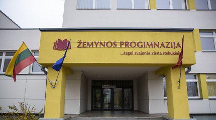 Daliai mokytojų rugsėjį alga sumažėjo, sako Vilniaus mokytoja