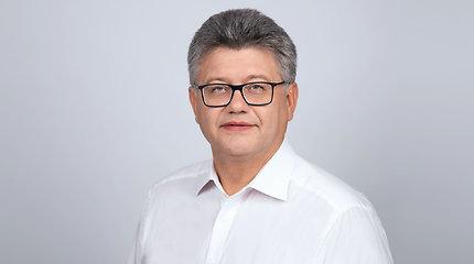 Remigijus Lapinskas: Nacionalinė miškų strategija – kada ir kaip?