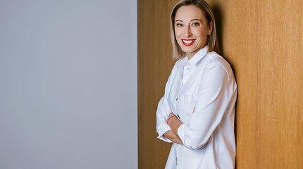 Jūratė Cvilikienė: Kaip susitaupyti pradiniam nuosavo būsto įnašui?