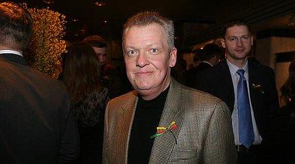 Nuo vėžio JAV mirė lietuvių kompozitorius G.Abarius (nuotraukos)