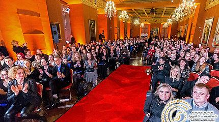 """Žmogaus teisių """"Oskarų"""" įteikimo ceremonija – tiesiogiai per LRT Plius"""