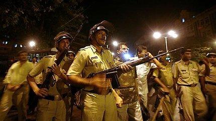 Pakistanas paprašė Interpolo padėti surasti asmenis, atsakingus už išpuolius Mumbajuje