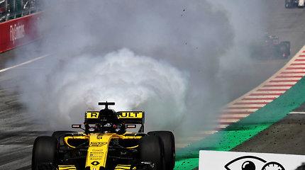 """Formulė 1"", Austrijos GP: dviguba ""Mercedes"" tragedija ir savo pravardę pateisinęs Maxas Verstappenas"