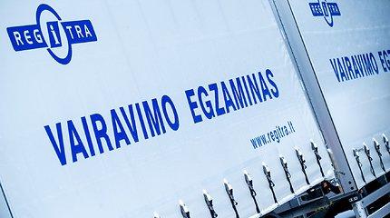 """""""Regitra"""" didino pelną 14 proc. iki 4,5 mln. eurų"""