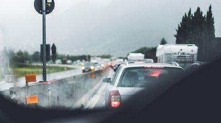 (Ne)naudingos automobilių technologijos
