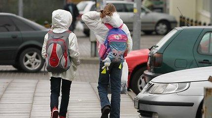 Liūdnas rugsėjis Alytaus rajone: apie pusšimtis pedagogų liko be darbo