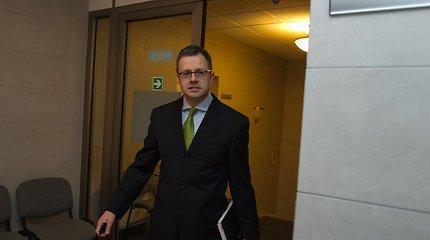 Kalėti nuteistas milijonierius Juozas Edvardas Petraitis nenori pakliūti už grotų ir skundžia nuosprendį