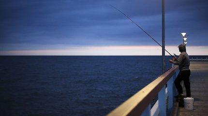 Teismas: šprotų ir strimelių žvejybos kvotos 2015 metams buvo teisingos