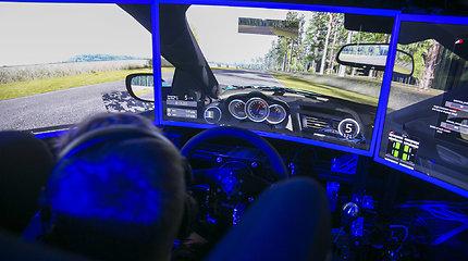 """Prasideda antrasis virtualių žiedinių lenktynių čempionatas """"Neste Dream 2 Drive"""""""