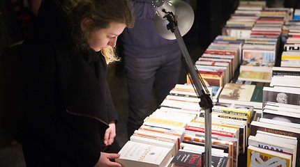 """Naujienos knygų gurmanams: """"Paviljono"""" knygų savaitgaliui pasirodysiantys kūriniai"""