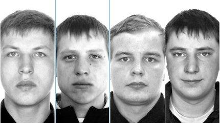 Dingę iš Telšių kriminalistų akiračio: kur J.Skrodenis, M.Rapalis, R.Šaulys ir V.Kasperavičius?