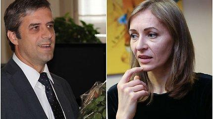 Užguita pasijutusi Vilniaus teisėja šaukiasi Seimo: ar jos kritikas vertas paaukštinimo?