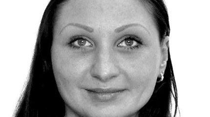 Vilniaus policija ieško prieš savaitę dingusios 30-metės Renatos Barysienės