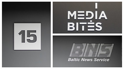 """""""15min"""" ir BNS valdančios įmonės jungiasi su """"Media bitėmis"""": sieks tapti stipriausia žiniasklaidos grupe"""