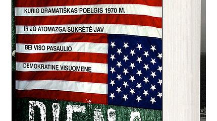 Ištrauka iš knygos apie Simo Kudirkos garsųjį bandymą pabėgti iš sovietų laivo į JAV
