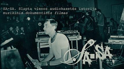 Nėrius Pečiūra Kaune pristatys naują muzikinį dokumentinį filmą