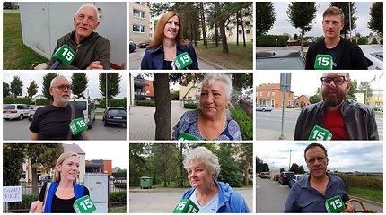 Kauno rajono gyventojai turi tvirtą nuomonę dėl jungimosi prie miesto