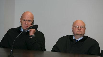 Kauno teismas paskelbė nuosprendį valdininkams