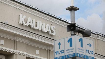 Architekto idėja – Kauno geležinkelio stoties pastatas iš grybų ir naujai sukurtomis patraukliomis erdvėmis