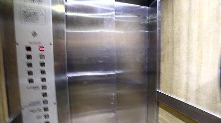 Izraelyje Šabo metu sumažėja eismas, neveikia liftai