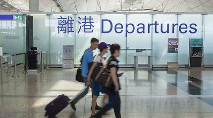 2018 metais Kinija padidino savo civilinės aviacijos parką dešimtadaliu