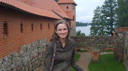 Gabija Boguševičiūtė negyva: rasti daugiau nei prieš metus dingusios 22 metų kaunietės palaikai