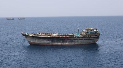 Lietuvių operacija prie Somalio krantų