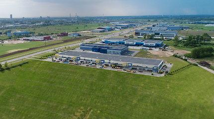 """Ypatingas investuotojas Klaipėdoje: Vokietijos polimerų specialistai """"Rehau"""" steigia padalinį"""