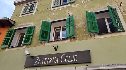 Koperis: nedidukas miestas ir vienintelis uostamiestis Slovėnijoje