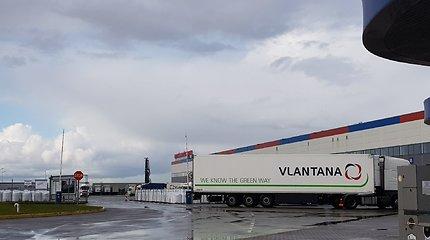 """""""Vlantana Norge"""" Norvegijoje gavo įspėjimą apie galimą licencijos atėmimą"""